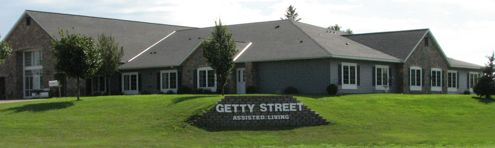 Getty Street Assisted Living,Sauk Centre,senior housing, respect, St Cloud, MN, Minnesota, home-like environment